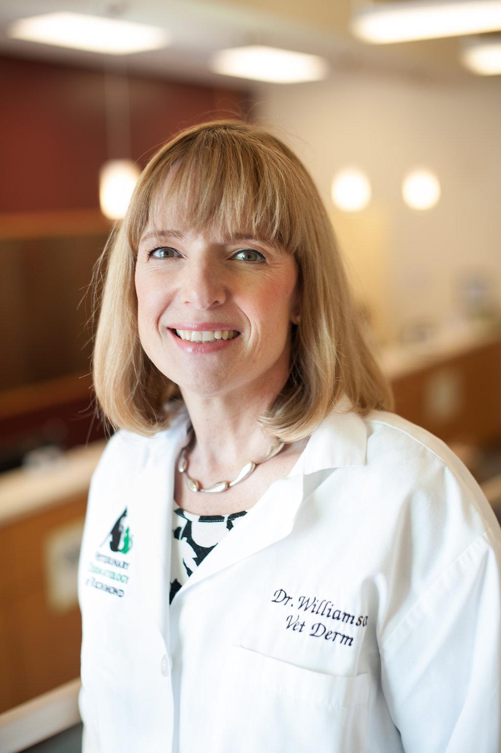 Dr. Nicola Williamson