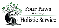 four-paws-logo