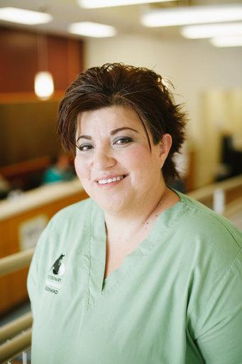 Diana - Lead Medical Receptionist