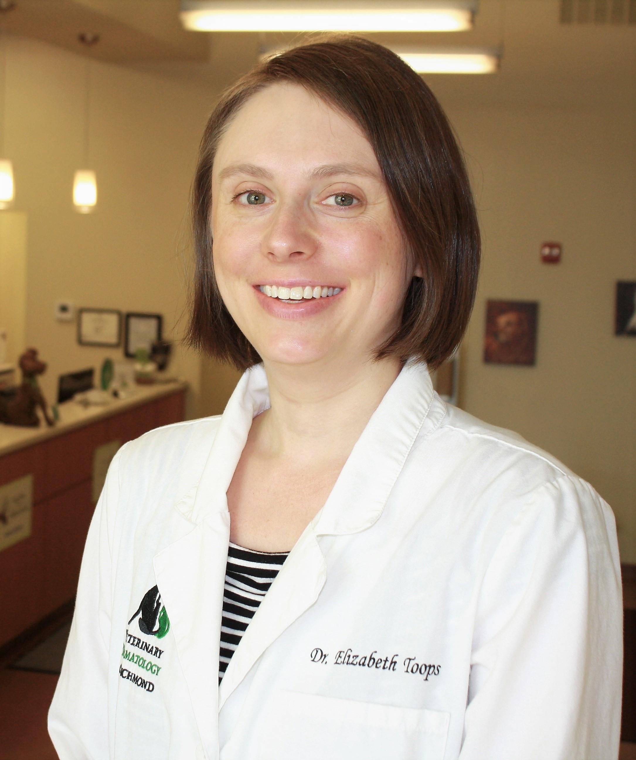 Dr. Elizabeth Toops